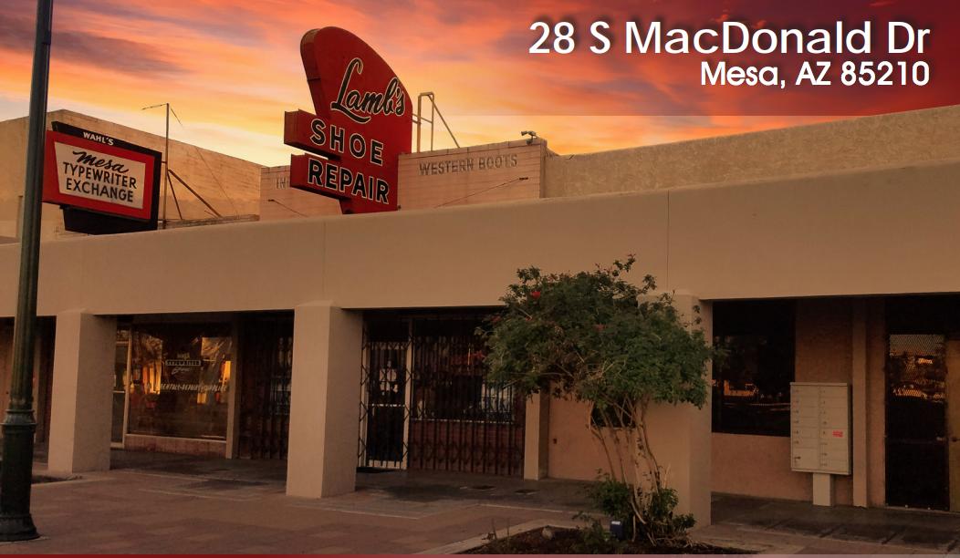28 S Macdonald