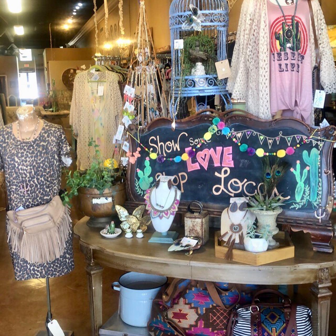 Desert Blossom Salon & Boutique