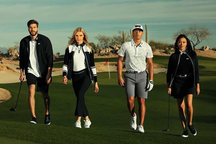 PXG Parsons Xtreme Golf