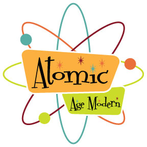 Atomic Age Modern