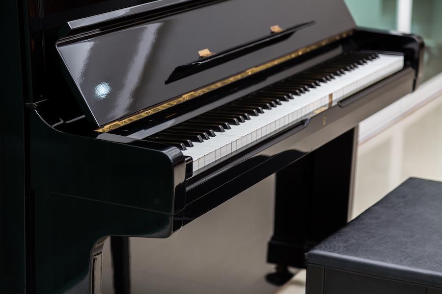 Linton Milano Music - Pianos
