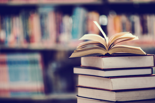 Book Gallery Mesa