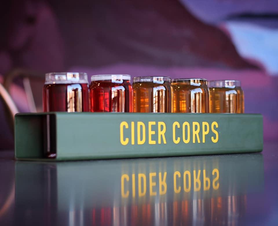 Cider Corps