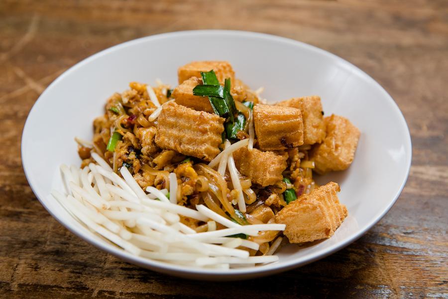 Nunthaporn's Thai Cuisine