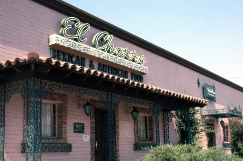 El Charro Restaurant & Cocktail Lounge