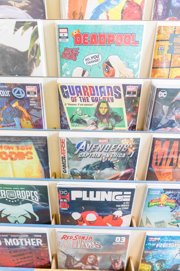 Gotham City Comics & Collectibles