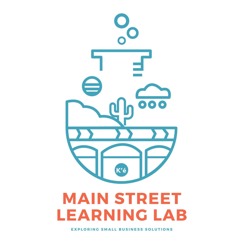K'é Main Street Learning Lab