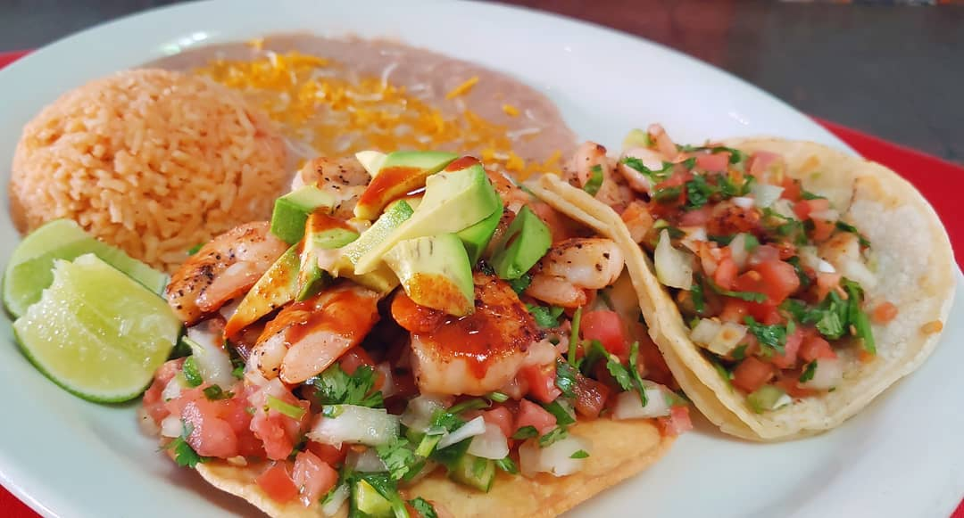 Mangos Mexican Cafe & Bakery