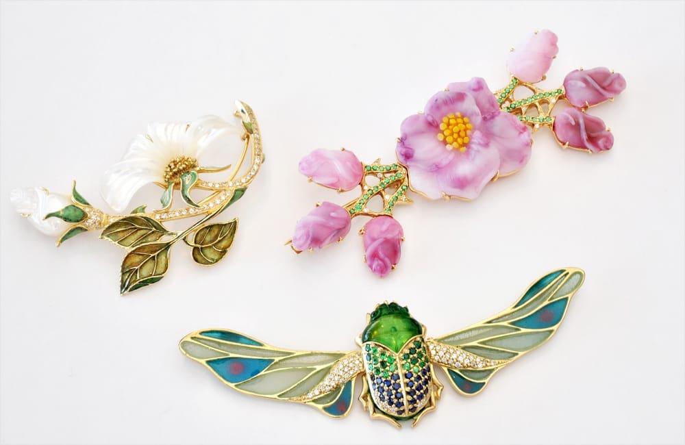 Muralt's Custom Jewelers