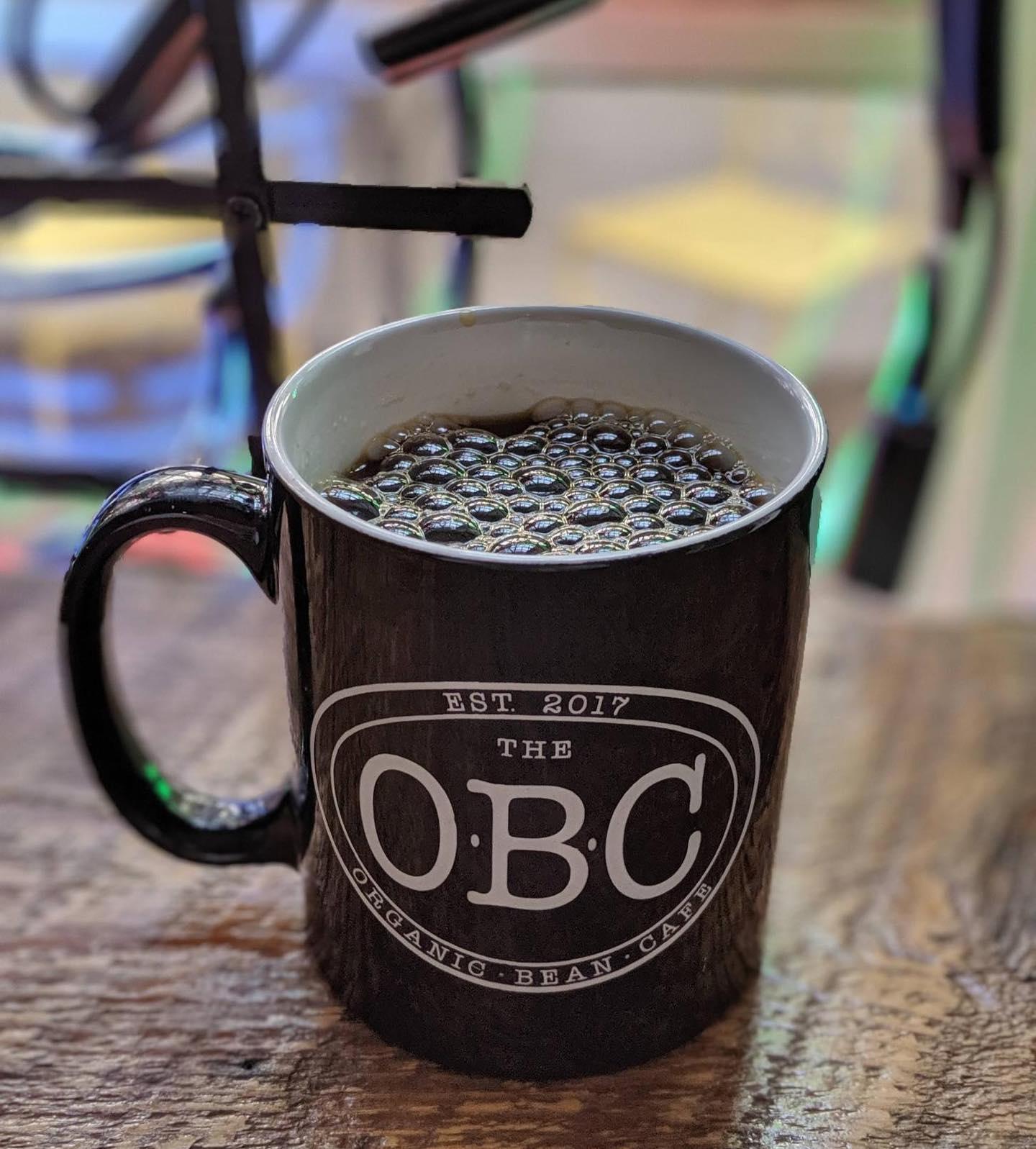 Organic Bean Café