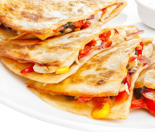 Pedrito's Mexican Food