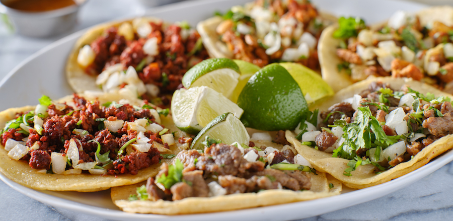 Salsitas Mexican Food