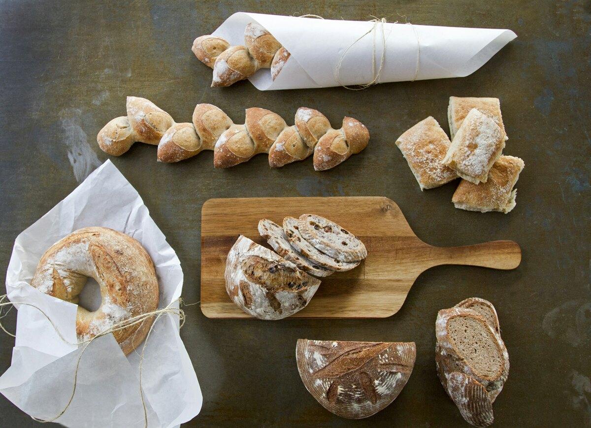 Proof Bread (Opening Soon!)