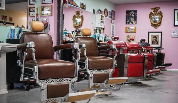 Continental Barbershop