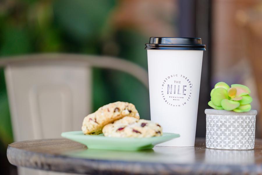 The Nile Coffee Shop