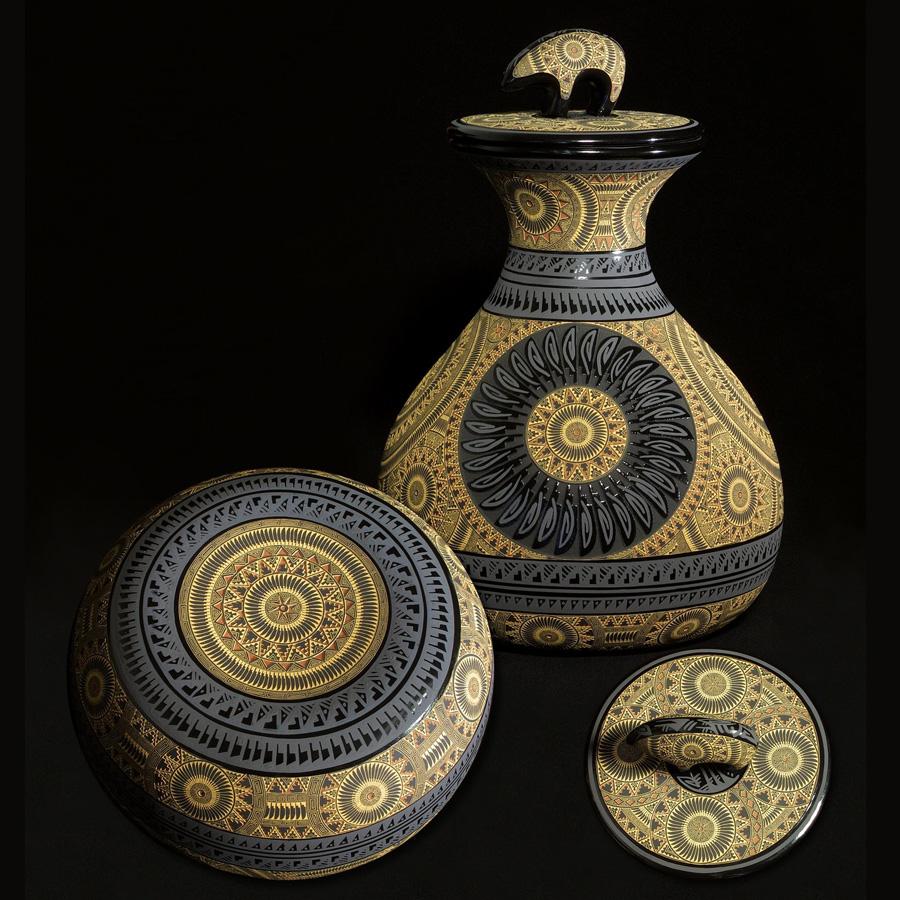Blackmore Pottery