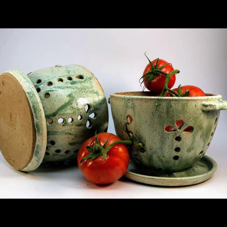 CruzinArt Ceramics