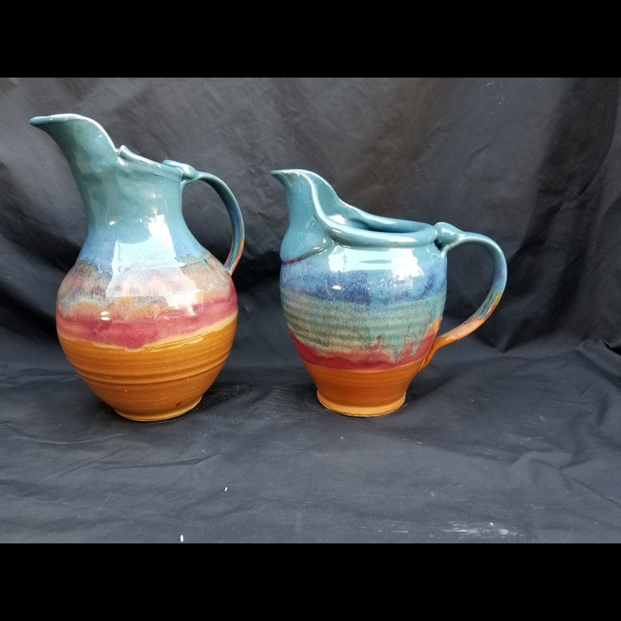 Paradise Pottery