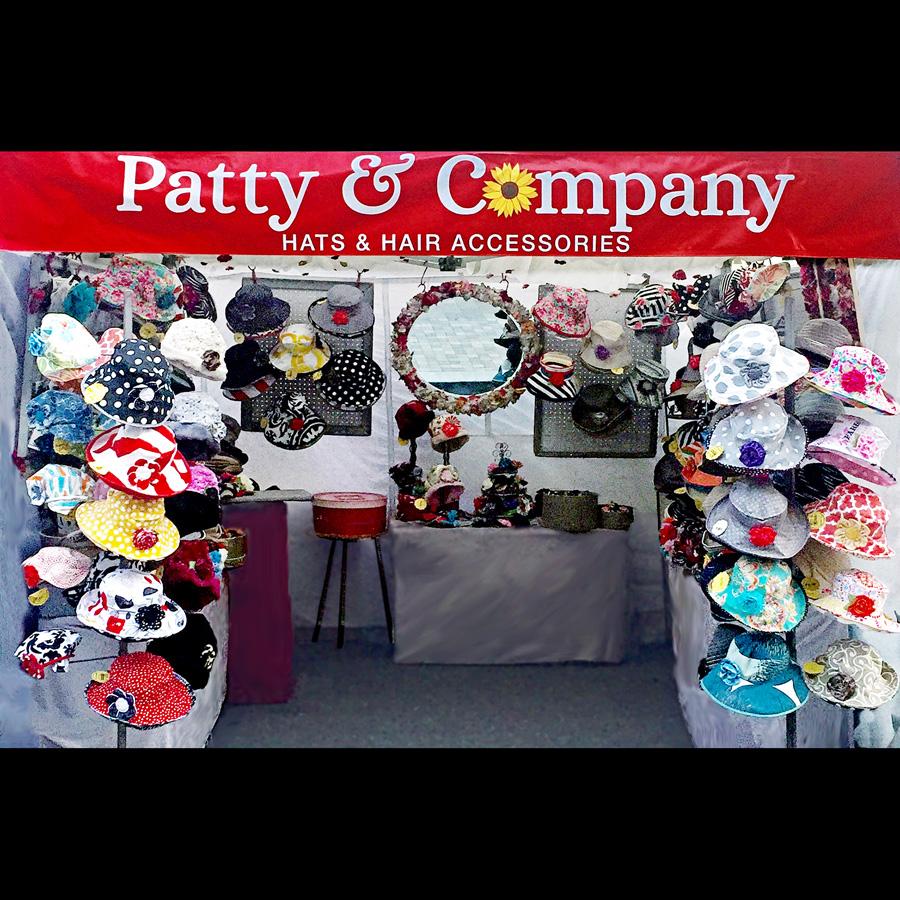 Patty & Company