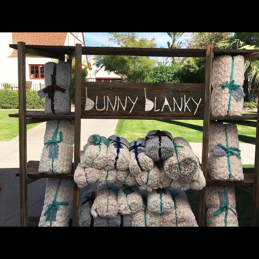 Bunny Blanky LLC