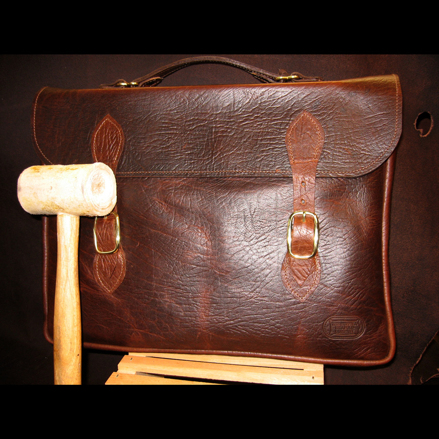 Buffalo BillFold