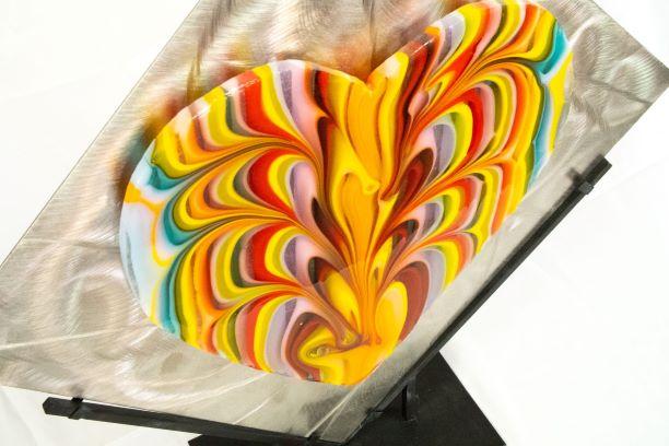 Mimi Leiper Glass Art
