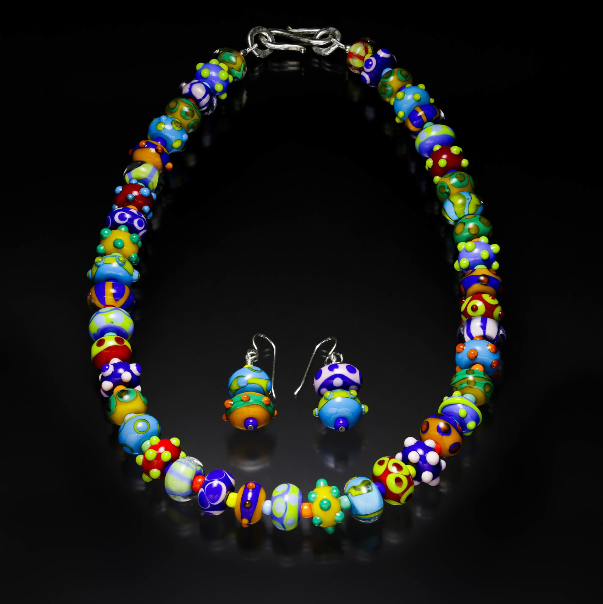Artistic Beadwear
