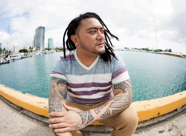 J BOOG with Torn at the Seam