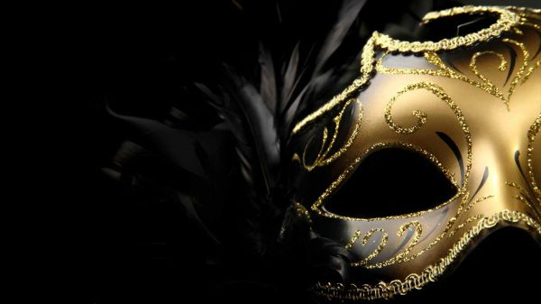 Inaugural Fabric and AAF Halloween Masquerade Ball