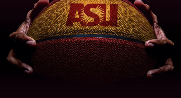 ASU Men's Basketball vs Arizona
