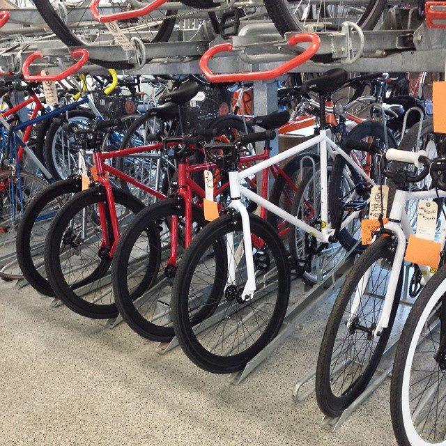 Bicycle Cellar Bicycle Cellar & Bicycle Cellar | Downtown Tempe AZ