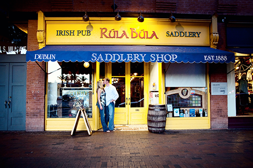 Rula Bula Irish Pub & Restaurant