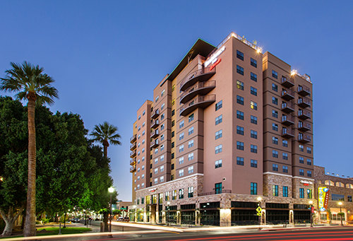 Residence Inn by Marriott Downtown Tempe