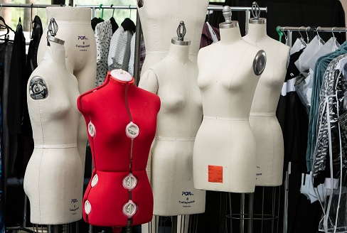 Fabric For Clothing Designers | Fabric Fashion And Business Resource Innovation Center Downtown