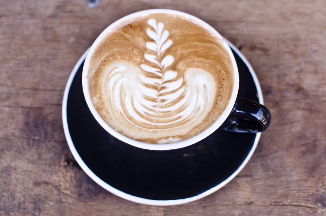 Johnson Ave Coffee