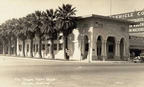 Tempe National Bank Building