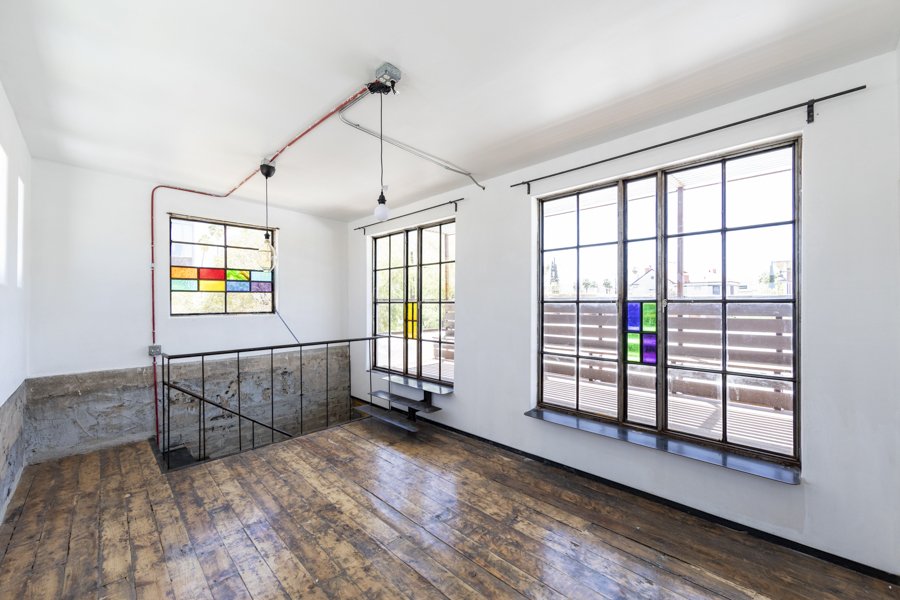 5th Ave Live/Work Space