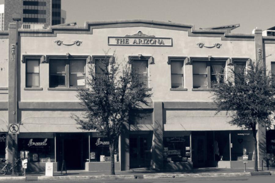Arizona Hotel Apartments
