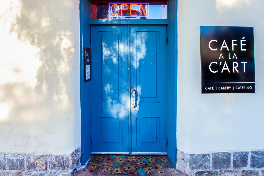 Café à la C'Art