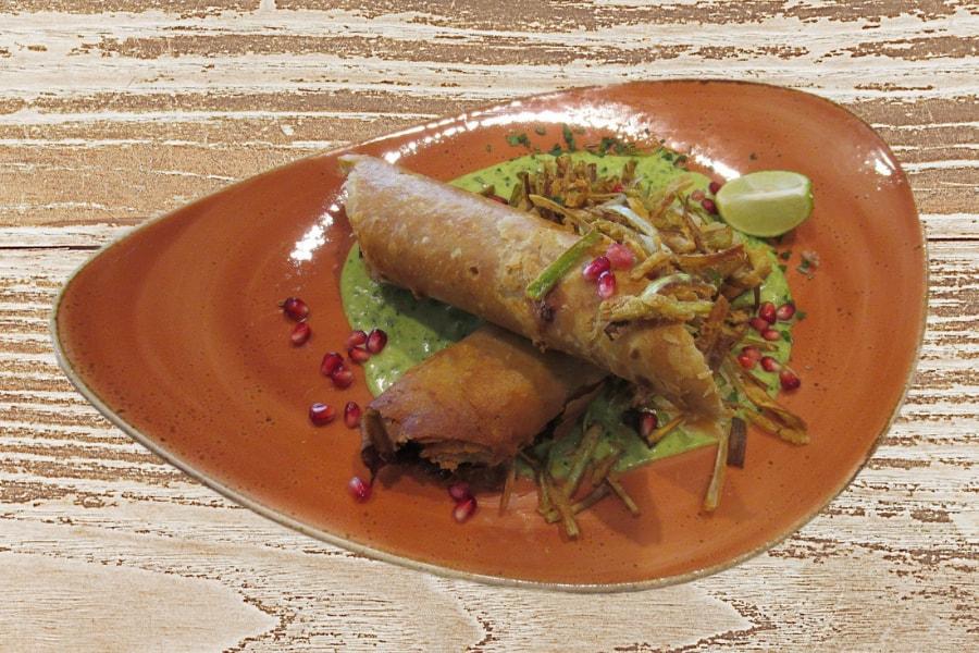 El Mezquite Grill & Taqueria