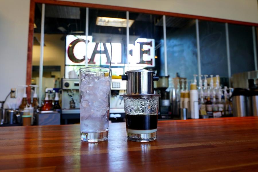 Eleven Café