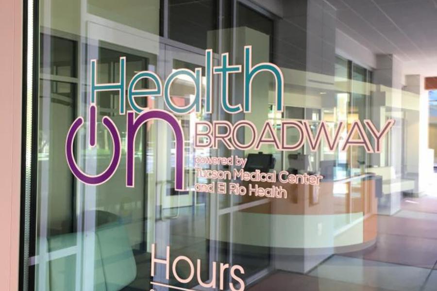 HealthOn Broadway