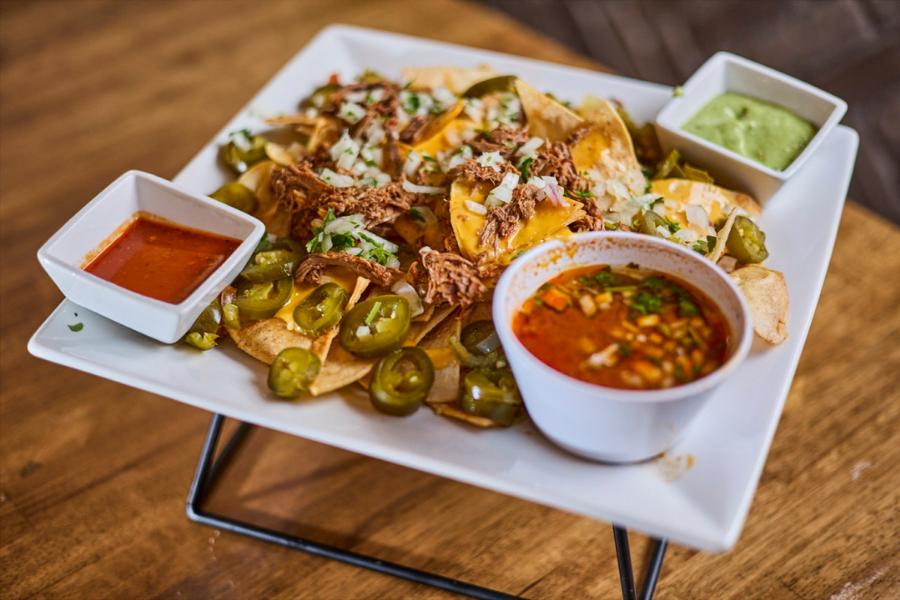La Chingada Cocina Mexicana