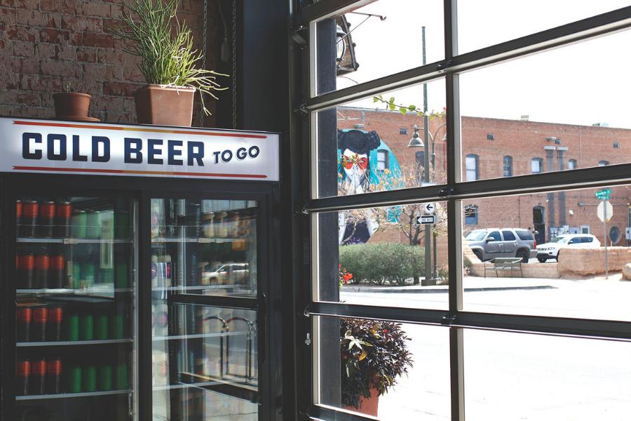 Pueblo Vida Brewing Company