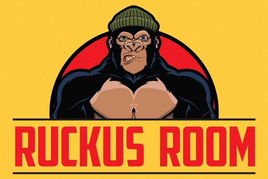 Ruckus Room