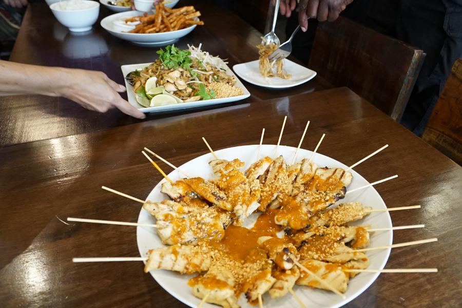 Senae Thai Bistro
