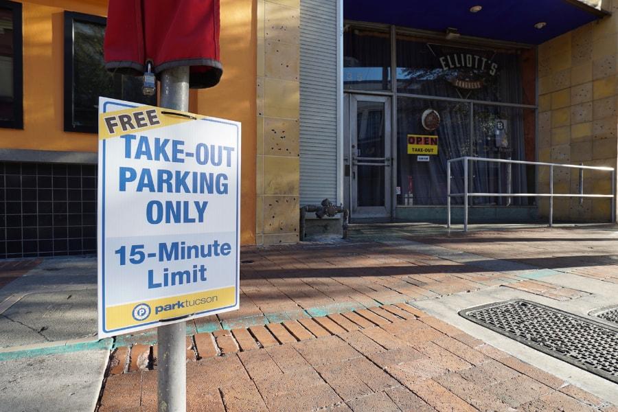 Parking Zones
