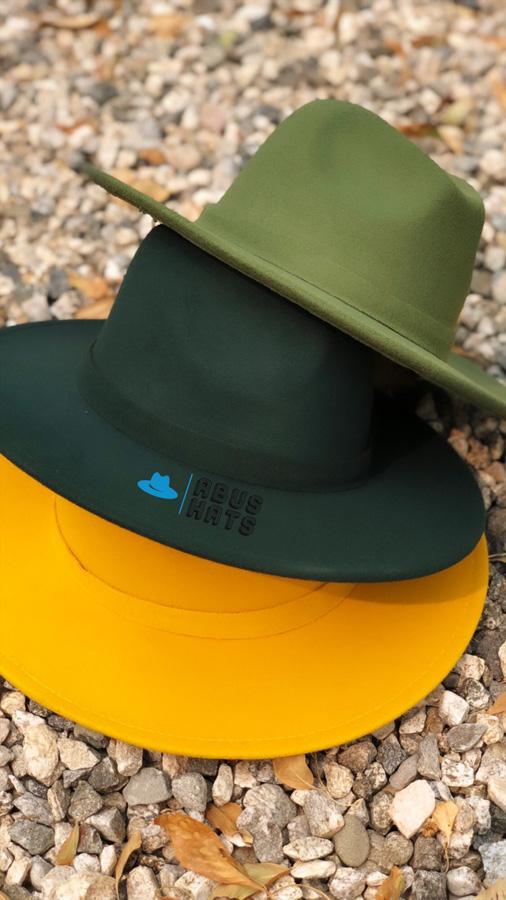 Abu's Hats