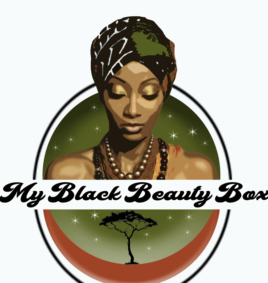 My Black Beauty Box