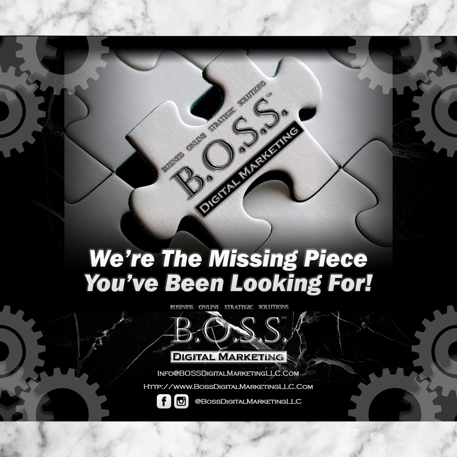 BOSS Digital Marketing LLC